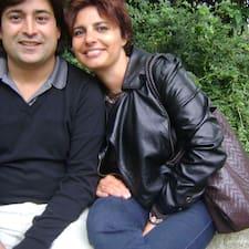 Henrique & Valérie User Profile