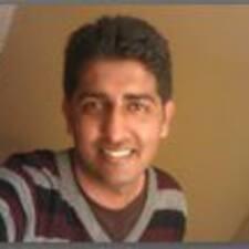 Profilo utente di Chaitanya