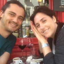 Yann & Léonor的用户个人资料