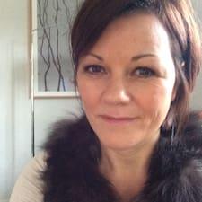 Anna Bruun User Profile