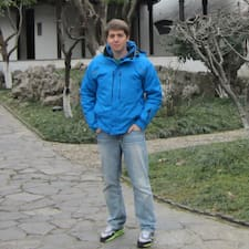 Evgeniy User Profile