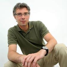 Profil utilisateur de Bostjan