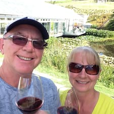 Lorrie & Rick User Profile