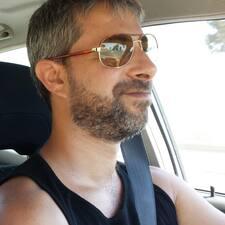 Nutzerprofil von Eitan