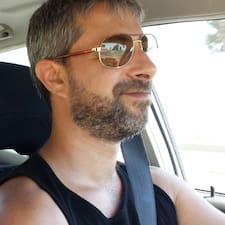 Eitan User Profile