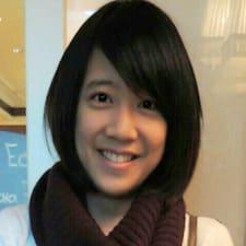 Yu-Ting User Profile