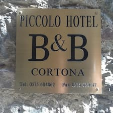 B&B Piccolo Hotel is the host.