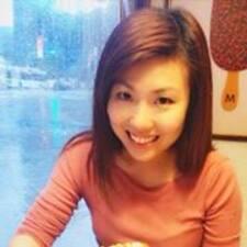 Siaoyin User Profile