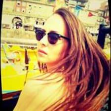 Claudia User Profile