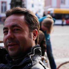 Nutzerprofil von Andreas