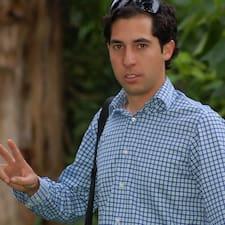 Profil utilisateur de Juan Vicente