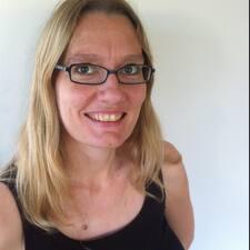 Sølvi-Ann User Profile