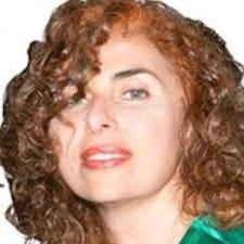 Profil utilisateur de Inessa