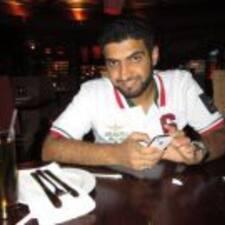 Profil korisnika Hammam
