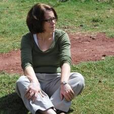 Gillian Brukerprofil