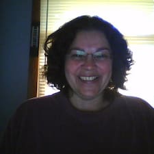 Profil korisnika Patricia J