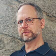 Profil utilisateur de Mark Andrew