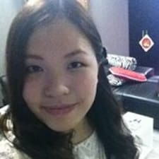 Jojo User Profile