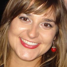 Kristina - LUNA ROSSA User Profile
