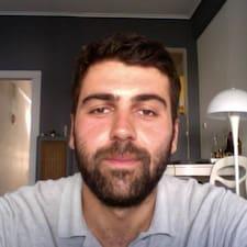 Profil utilisateur de Theofilos