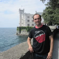 Nediljko (Toni) User Profile
