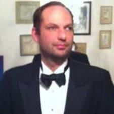 Ghislain Kullanıcı Profili