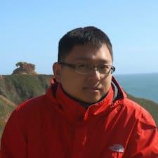 Profilo utente di Wenfeng
