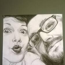 Tiziana & Guido User Profile