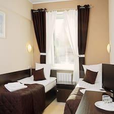Hotel Mark Inn User Profile