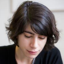 Profil korisnika Galini