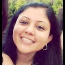 Profil korisnika Jyothsna