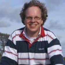 Nutzerprofil von Martijn