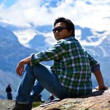 Profil korisnika Zhuoxiang