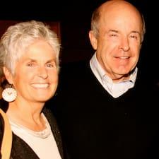 Ann & Joel User Profile