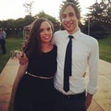 Alexandria & Nathan Brugerprofil