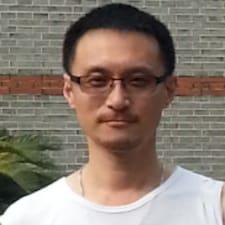 Profil utilisateur de Jianqiao
