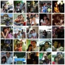 Profil utilisateur de Siew Theng