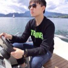 Profil korisnika Minxi