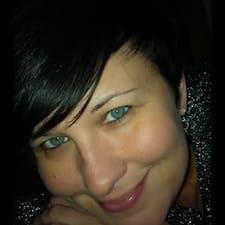 Kristi User Profile