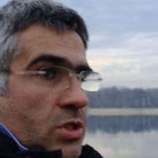 Zarko User Profile