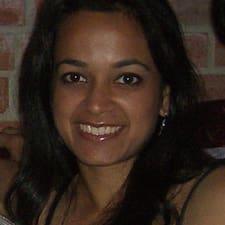 Profil Pengguna Divya