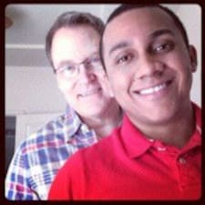 Scott & Raylson User Profile