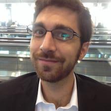 Colin Preston User Profile