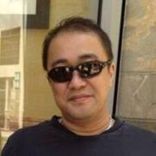 Aiki User Profile