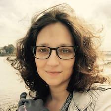Christin Kullanıcı Profili