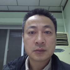 Jinlei User Profile