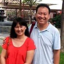 Jong Khun User Profile