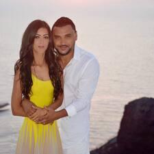 Kamel & Ginan User Profile