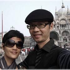 Profil Pengguna Wei Ming