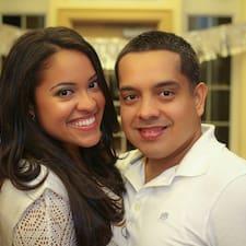 Gerson And Karla User Profile